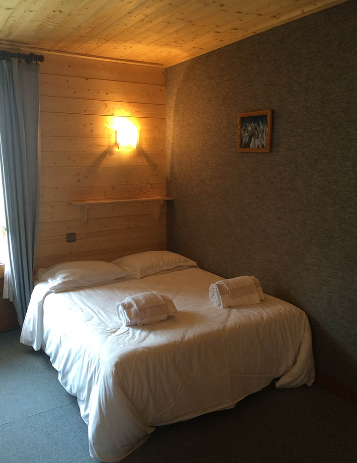 Accueil for Chambre neuf hotel chamonix